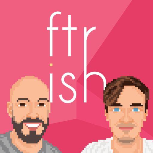 Cover art for podcast Futurish