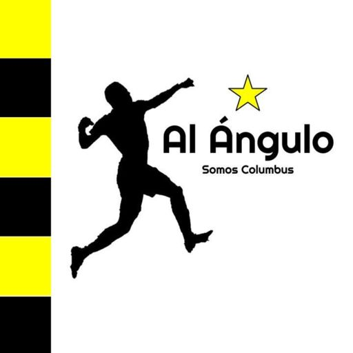 Cover art for podcast Al Ángulo