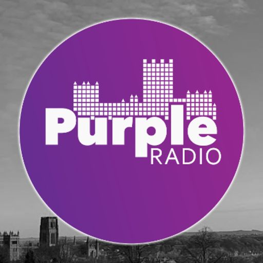 Cover art for podcast Purple Radio On Demand
