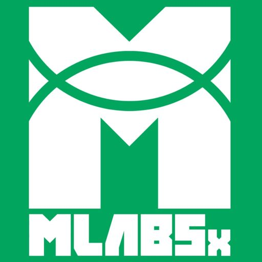 Cover art for podcast MLABSx