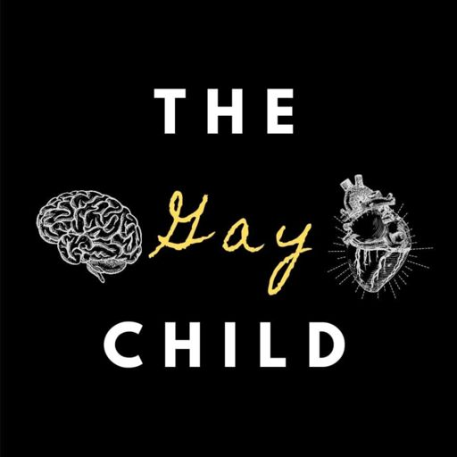 Cover art for podcast The Gay Child