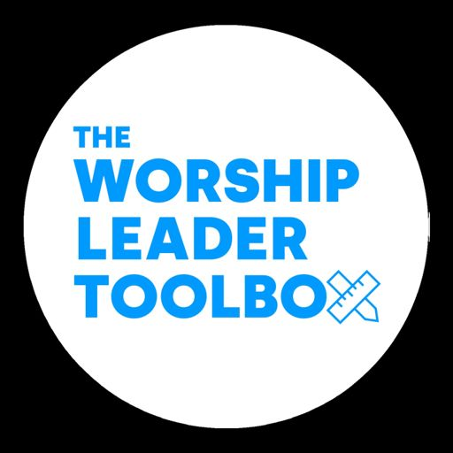 Cover art for podcast The Worship Leader Toolbox