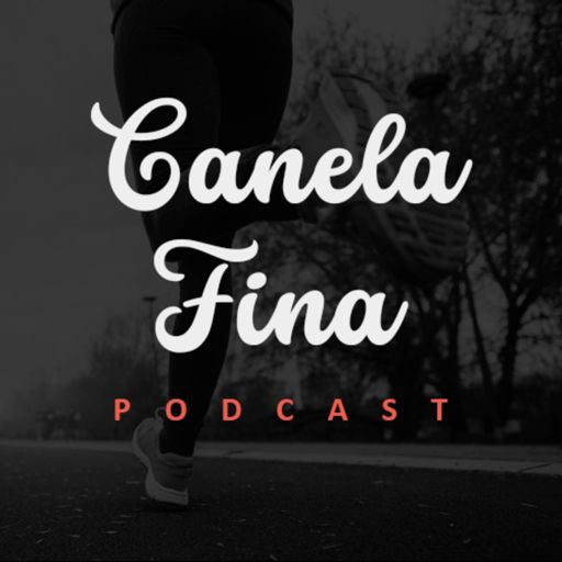 Cover art for podcast Canela Fina Podcast