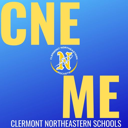 Cover art for podcast CNE