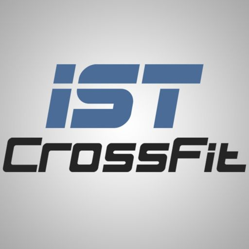 Cover art for podcast IST CrossFit Podcast