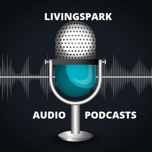 Cover art for podcast LIVINGSPARK