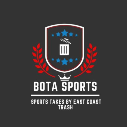 Cover art for podcast BOTA Sports