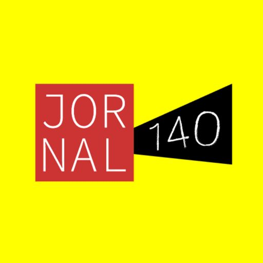 Cover art for podcast Jornal 140