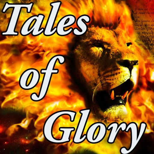 Cover art for podcast Tales of Glory