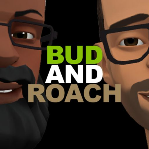 Cover art for podcast Bud and Roach Show