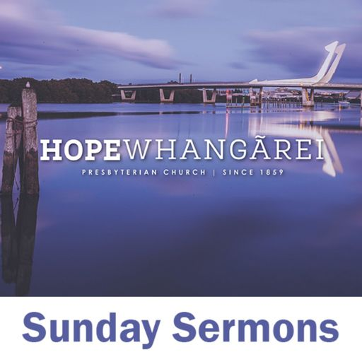 Cover art for podcast HOPEWhangārei