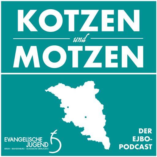 Cover art for podcast Kotzen und Motzen