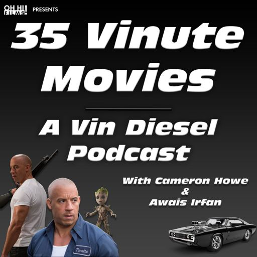 Cover art for podcast 35 Minute Movies