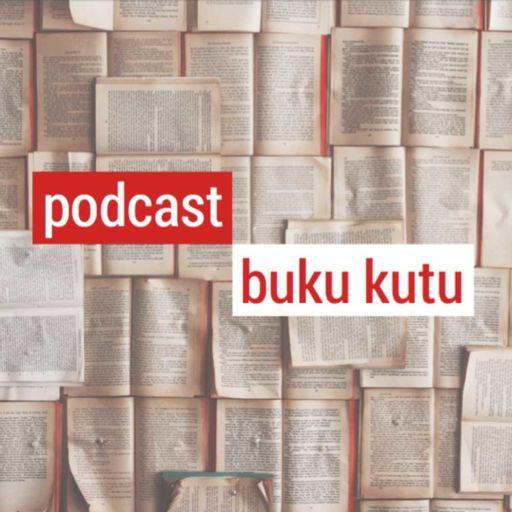 Cover art for podcast Podcast Buku Kutu