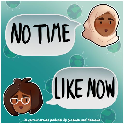 Cover art for podcast No Time Like Now