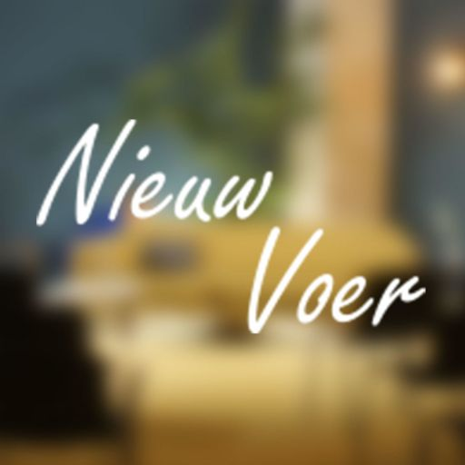 Cover art for podcast Nieuw Voer