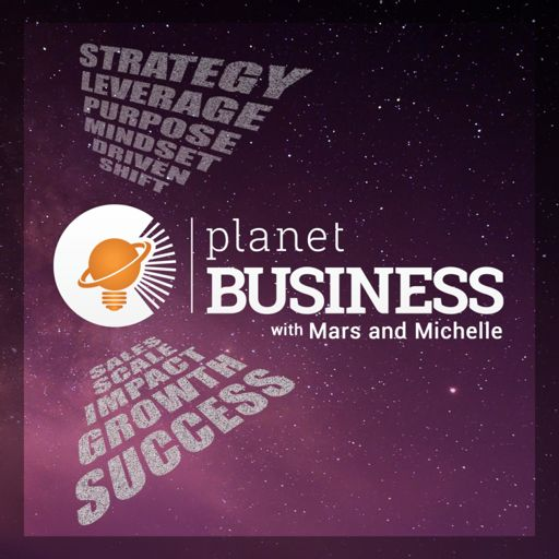Cover art for podcast The Planet Business Podcast