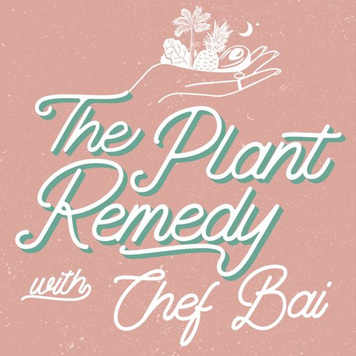 Cover art for podcast The Plant Remedy Podcast