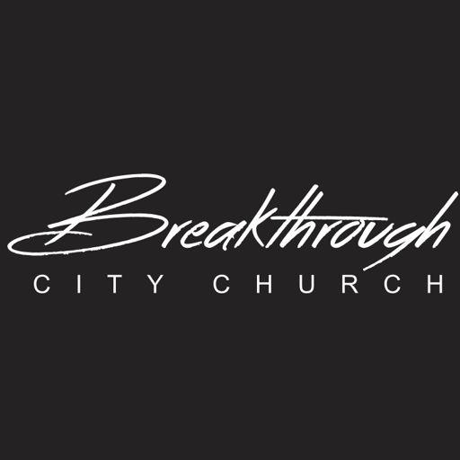 Cover art for podcast Breakthrough City Church (Bloemfontein) - Sermons