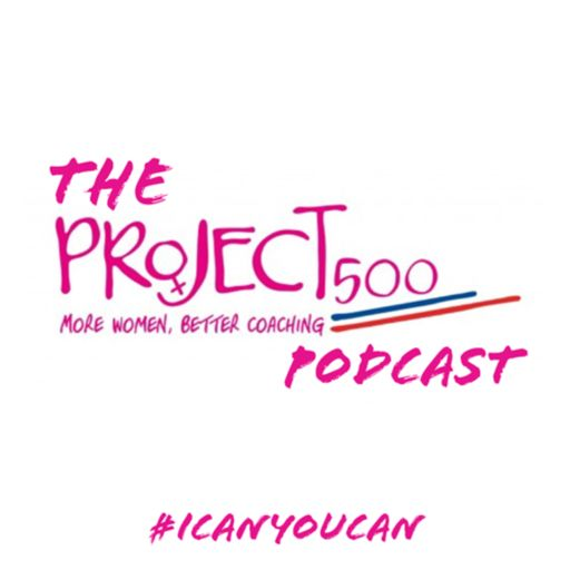 Cover art for podcast The Project 500 Podcast
