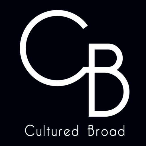 Cover art for podcast Cultured Broad