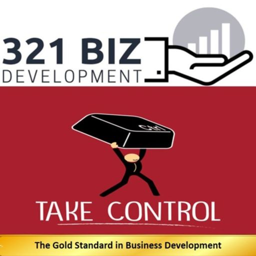 Cover art for podcast Take Control of Your Business