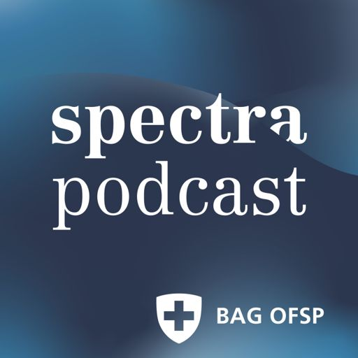 Cover art for podcast spectra podcast