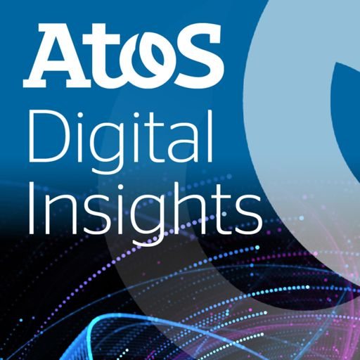 Cover art for podcast Atos Digital Insights Radio