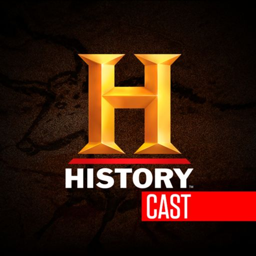 Cover art for podcast History Cast