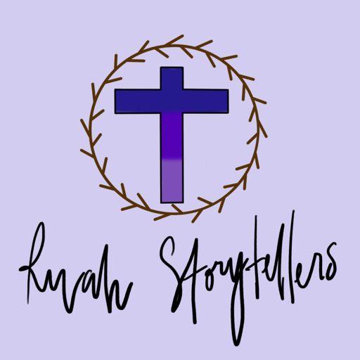 Cover art for podcast Ruah Storytellers Lent
