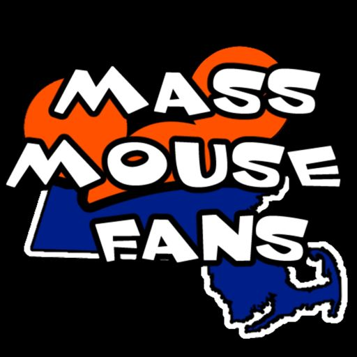 Cover art for podcast Mass Mouse Fans