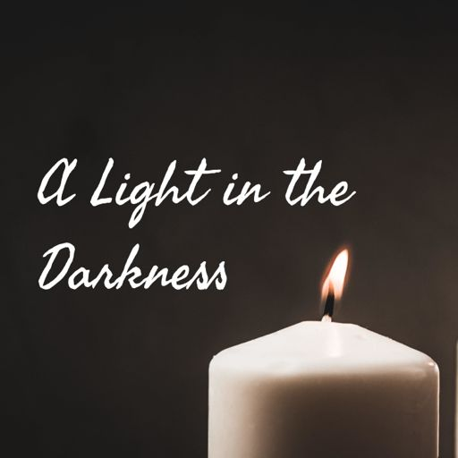 Cover art for podcast A Light in the Darkness