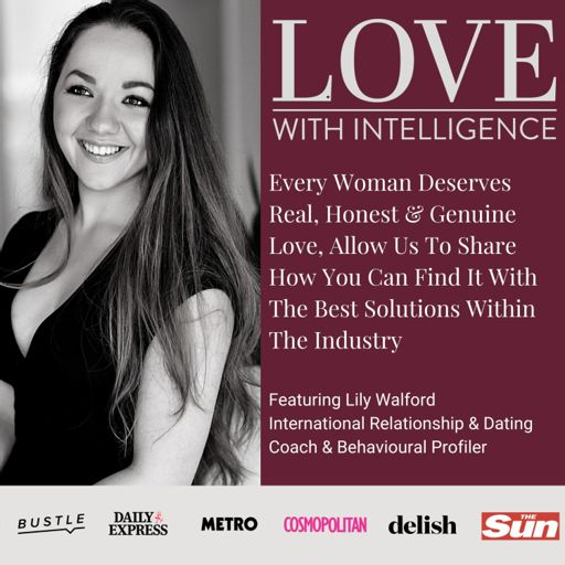 Cover art for podcast Love With Intelligence