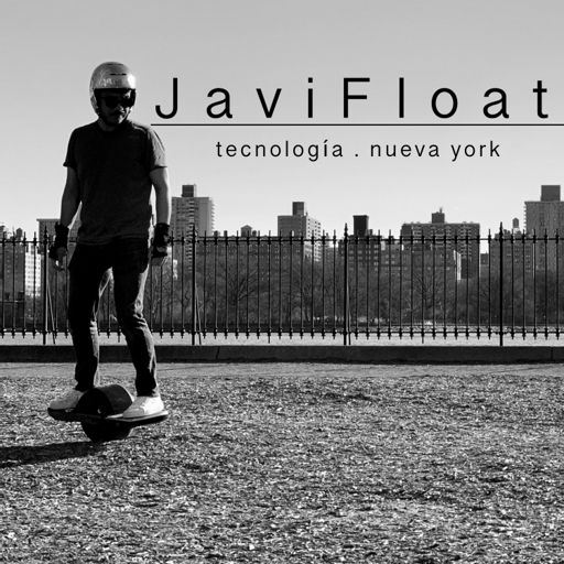 Cover art for podcast Javifloat: Tecnologia y gadgets.