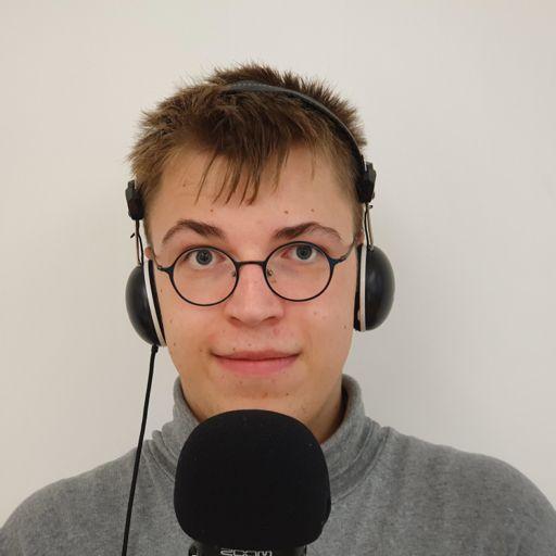 Cover art for podcast Spohnfunk