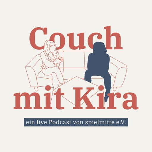 Cover art for podcast Couch mit Kira