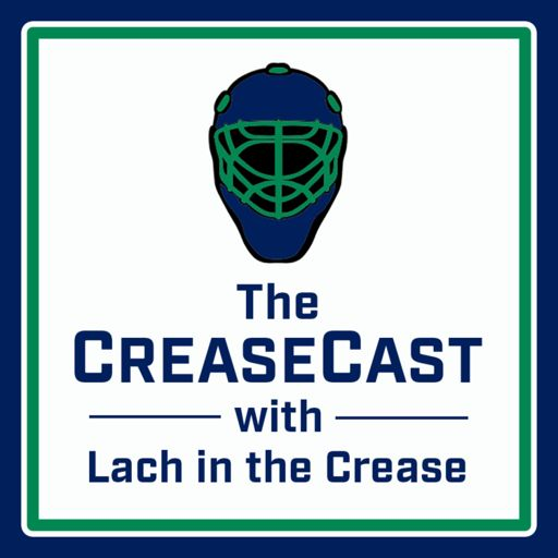 Cover art for podcast The CreaseCast