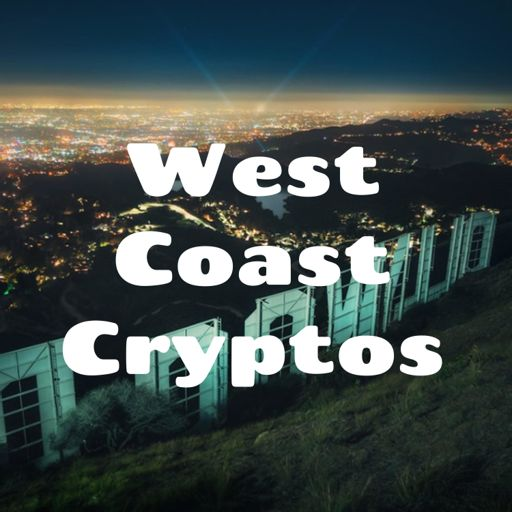 Cover art for podcast West Coast Cryptos