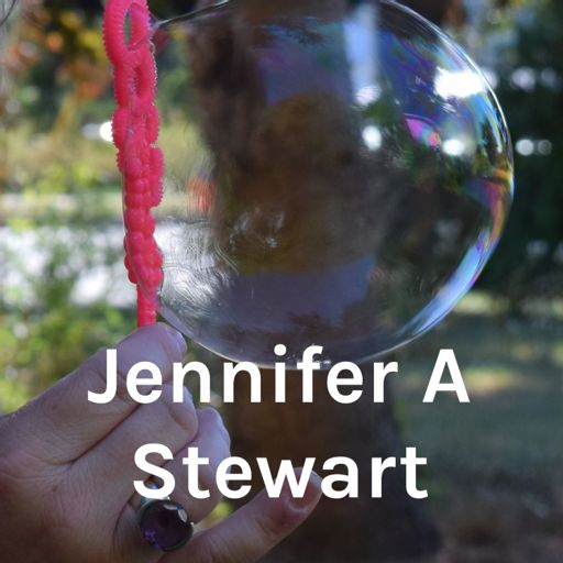 Cover art for podcast Find Your Sparkle with Jennifer A Stewart, Speaker, Transformation Guide & Energy Worker