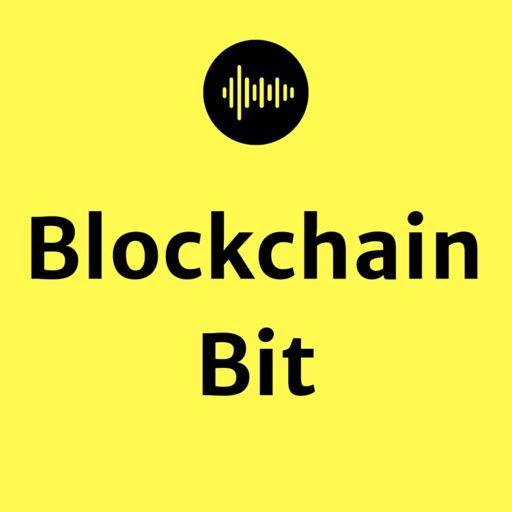 Cover art for podcast Blockchain Bit