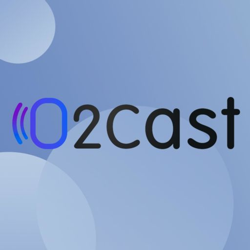 Cover art for podcast O2Cast