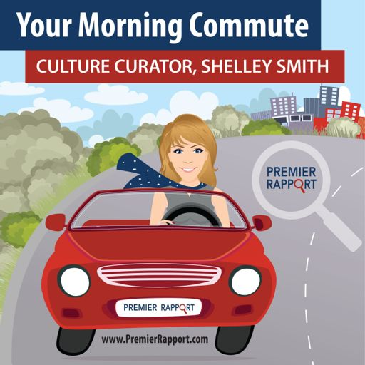 Cover art for podcast Your Morning Commute