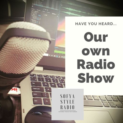 Cover art for podcast Sofya Style Radio
