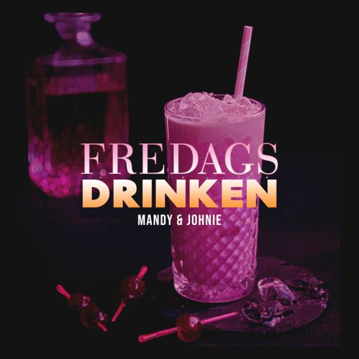 Cover art for podcast Fredagsdrinken