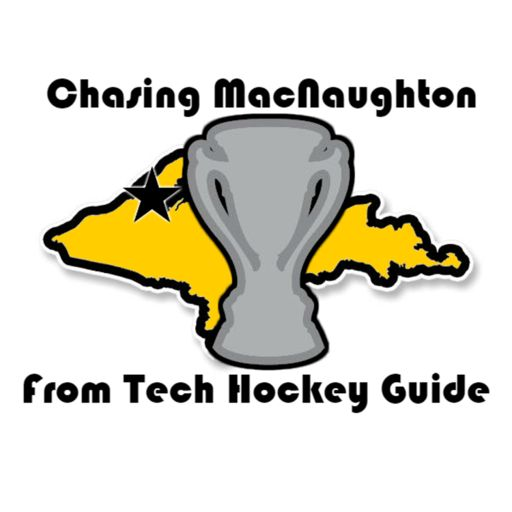 Cover art for podcast Chasing MacNaughton