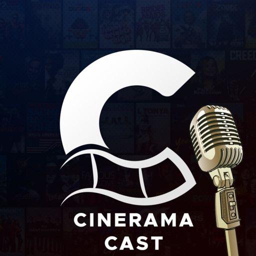 Cover art for podcast Cinerama Cast
