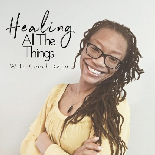 Cover art for podcast Healing All The Things