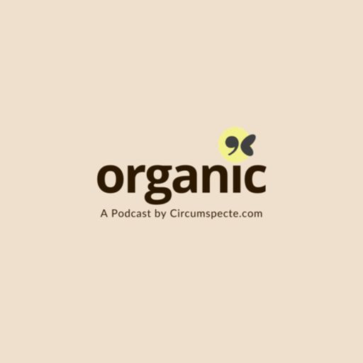 Cover art for podcast Organic
