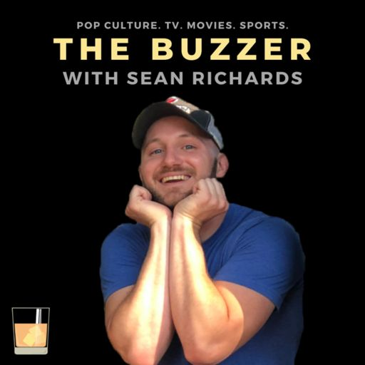 Cover art for podcast The Buzzer