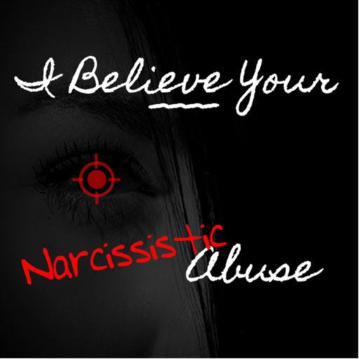 Cover art for podcast I Believe Your Abuse